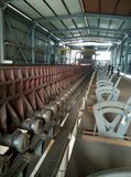 Belt Type Cooling Machine